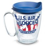 Tervis® Air Force Veteran Mug